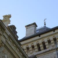 Hotel Pictures: Chateau de La Fontenelle, Sainte-Néomaye