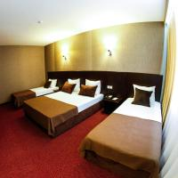 Hotel Pictures: Masalli Hotel & Restaurant, Masallı