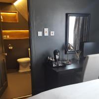 King Room with Bath