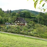Hotel Pictures: Ferienwohnung Hügelgarten, Oppenau