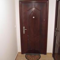 Enter Apartment