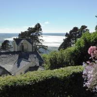Plas Heulog Holiday Cottages