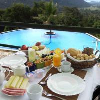 Hotel Pictures: Pousada Rio Pequeno Paraty, Paraty