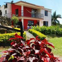 Hotel Pictures: La Bonanza Hotel Pesebreras, Moniquirá