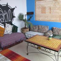 Surf & Travel Hostel