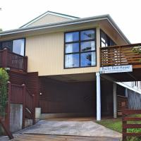 Bucks Point - Norfolk Island Holiday Homes