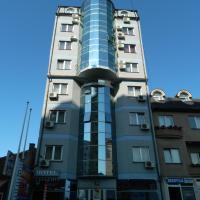 Photos de l'hôtel: Garni Hotel Rile Men, Niš