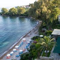 Grekis Beach Hotel and Apartments