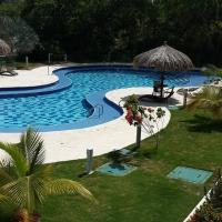 Fotos de l'hotel: Apartamento Santa Marta 402, Santa Marta