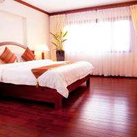 Premier Deluxe Room - Free Airport Transfers
