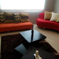 Hotel Pictures: Deluxe Central Park Apartment, Guayaquil