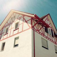Hotel Pictures: Altstadthaus Kreuzlingen, Kreuzlingen