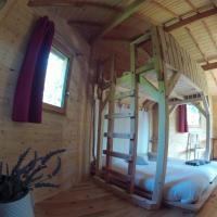 Funambule Treehouse