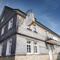 Hotelbilleder: Hotel Rosine, Ennepetal