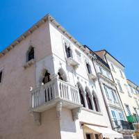 Benecanka Casa Veneziana Piran