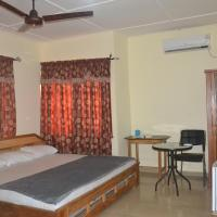 Hotel Pictures: Cedach Lodge, Techiman