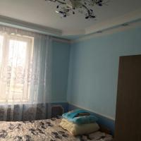 Hotel Pictures: Apartment On Krynichnaya, Ashmyany
