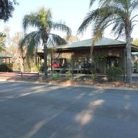 Hotel Pictures: Lake Forbes Motel, Forbes