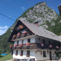Zdjęcia hotelu: Turistična kmetija Pri Andreju, Bohinj
