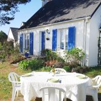 Hotel Pictures: Holiday home Rue du Monteno Arzon, Arzon