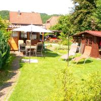 Zdjęcia hotelu: Ferienwohnung Aue, Bad Lauterberg