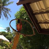 Hotel Pictures: Pousada Ecologica Bangalo de Praia, Itacimirim