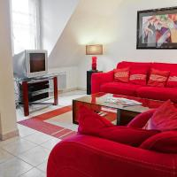 Hotel Pictures: Apartment St-Malo 12, La Richardais
