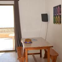 Studio with Sea View