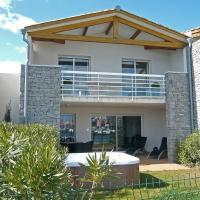Holiday home L'Ile Saint Martin V Le Cap d'Agde