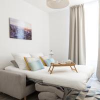 Hotel Pictures: New & Bright Studio @ La Défense, Courbevoie
