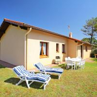 Holiday home La Cadetoune Capbreton