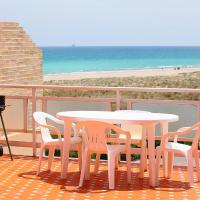 Hotel Pictures: Apartment Playa Almardá Mar Azul Puerto Sagunto, Almarda