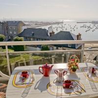 Hotel Pictures: Apartment La Cordeliere St Quay, Saint-Quay-Portrieux