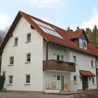 Hotel Pictures: Ferienhof Kuhberg 2, Kronach