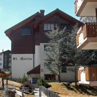Apartment St. Martin C Tasch