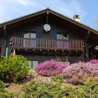 Hotel Pictures: Villa Sainte-Croix, Les Rasses