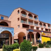 Hotel Pictures: Central Beach, Plage d'Argelès