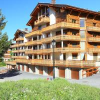 Apartment Les Cimes Blanches II Nendaz Station