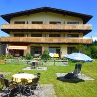 Hotel Pictures: Haus Alpenland, Tannheim