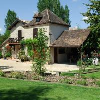 Hotel Pictures: Moulin De La Philippe, Miramont-de-Guyenne