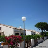 Holiday home Les Cyclades II Saint Cyprien