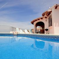 Hotel Pictures: Holiday home Avda Rafol Pego, Pego