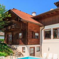Hotel Pictures: Alpenrose Chalet, Ferndorf