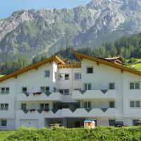 Hotel Pictures: Ferienwohnung Susi, Flirsch