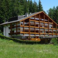 Hotel Pictures: Apartment Grand'Air Crans Montana 2, Crans-Montana