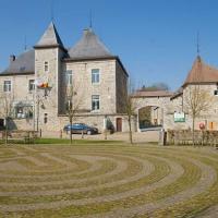 Hotel Pictures: Gîte d'étape de Villers 1, Villers-Sainte-Gertrude