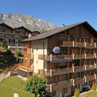 Hotel Pictures: Panorama Ii, Ovronnaz