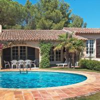 Holiday home Mas Baladou La Croix-Valmer