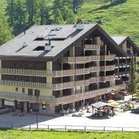 Hotel Pictures: Apartment Dents Rousses I Siviez, Siviez