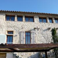 Hotel Pictures: Holiday home Quartier du Chateau Valliguieres, Castillon-du-Gard